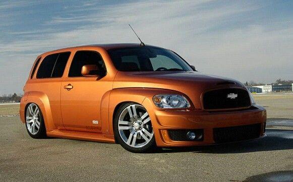 2015 Hhr Chevy Hhr Chevrolet Chevy