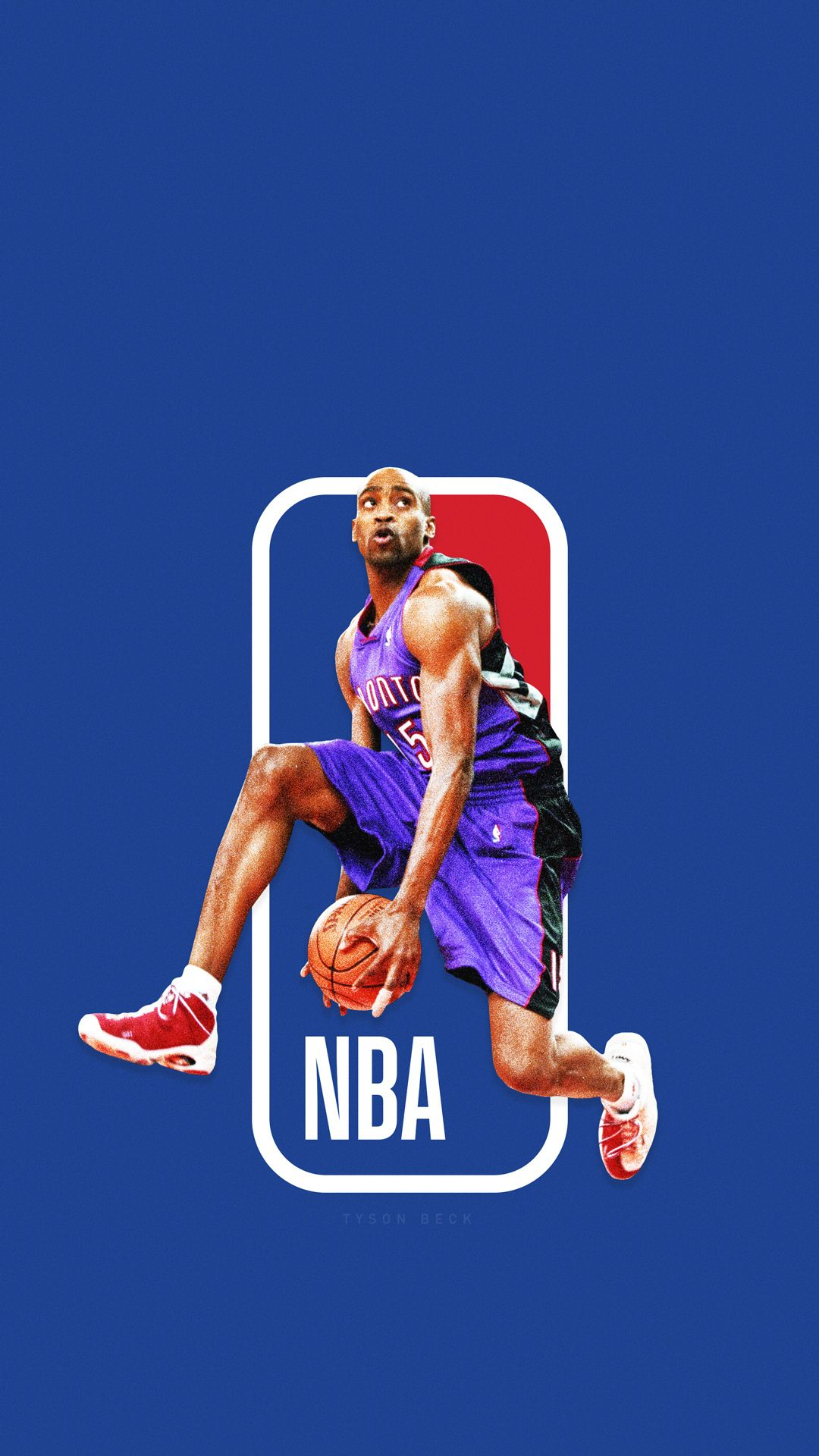 The Next NBA logo? NBA Logoman Series on Behance【2020