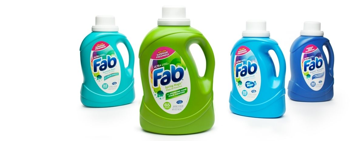 Wow High Value 2 1 Fab Or Dynamo Detergent Printable Coupon