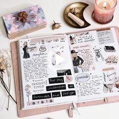 Manifesting Magic Bullet Journal & Planner Kit