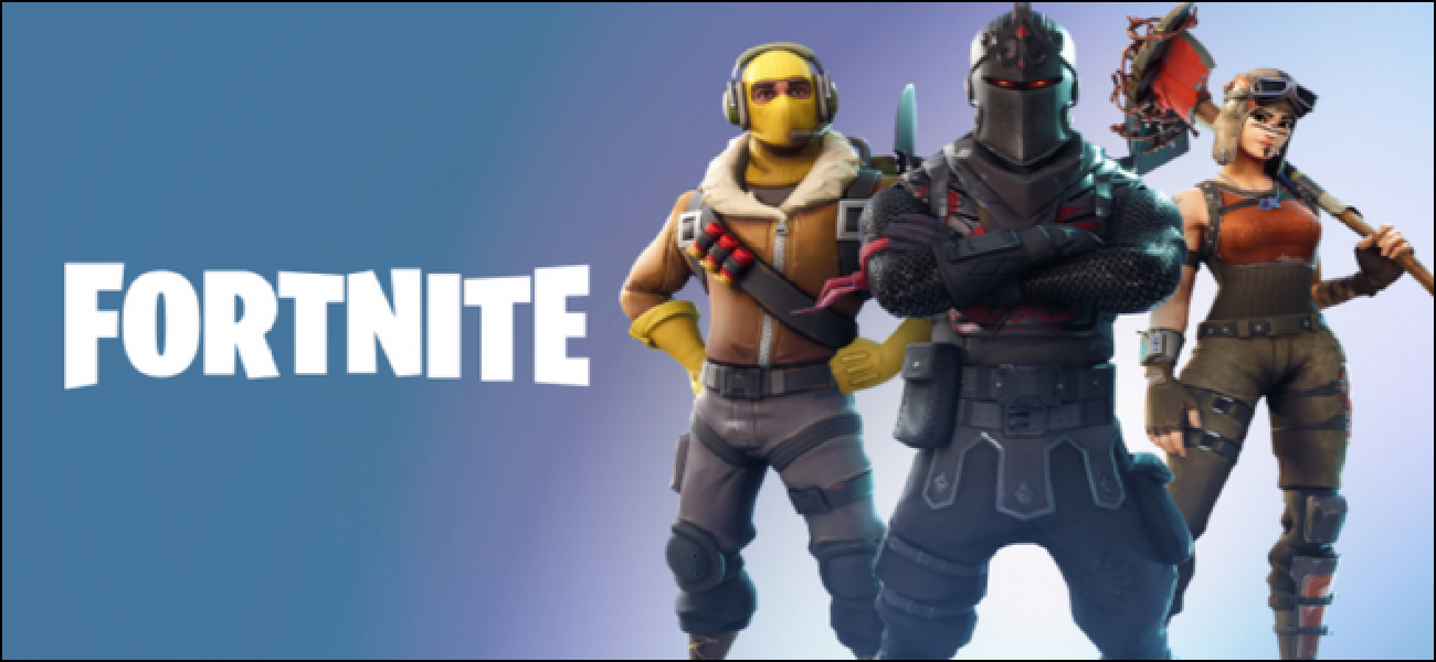 How to Install Fortnite for Android | PT2 Computer Hacks ...