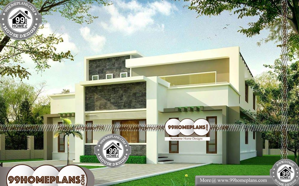Indian House Architecture Plans 90 Small 2 Storey Homes Plans Online Storey Homes Architecture House Architecture Plan