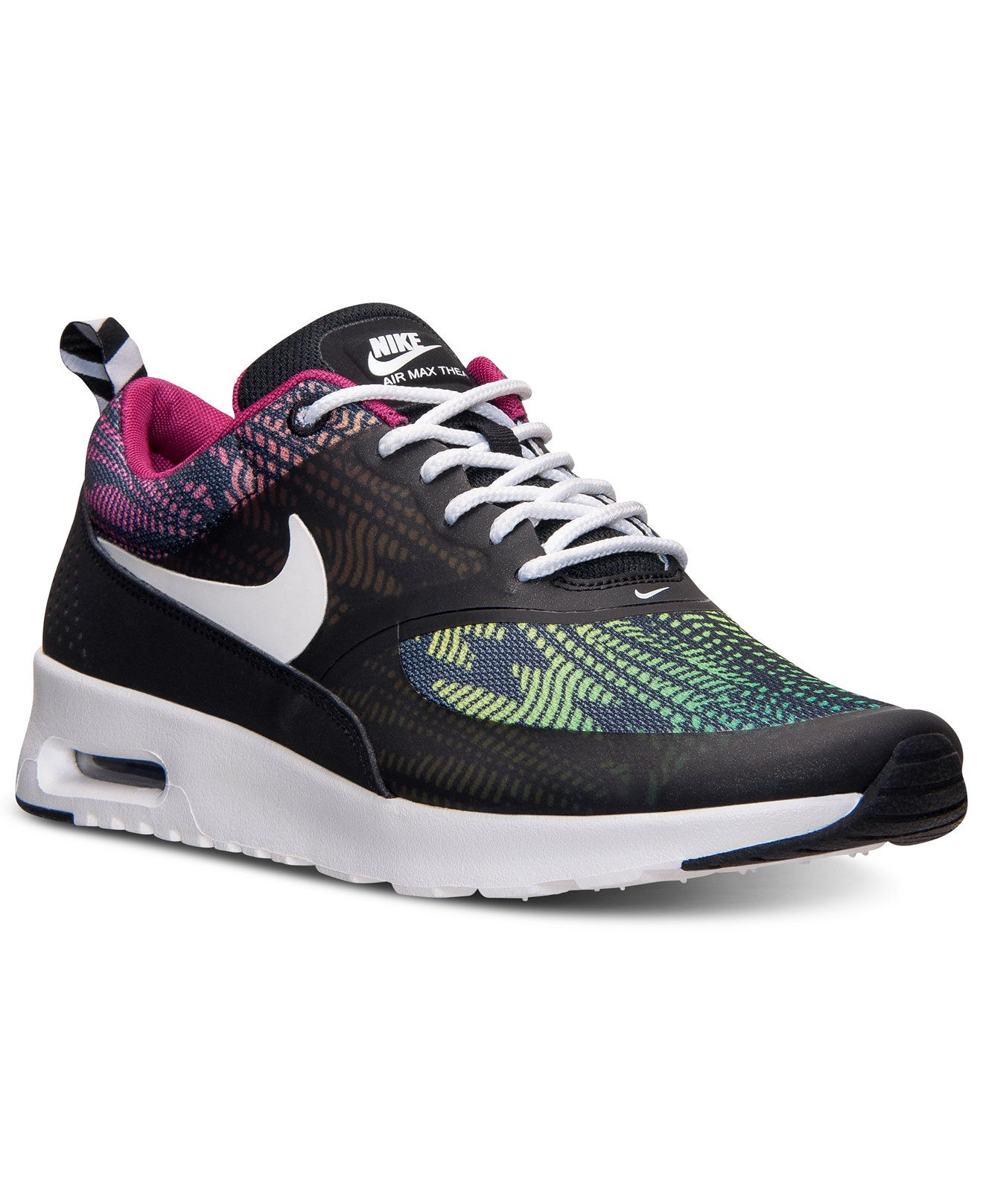 big sale ab35e 91b4a Nike Women s Air Max Thea · Zapatillas De ...