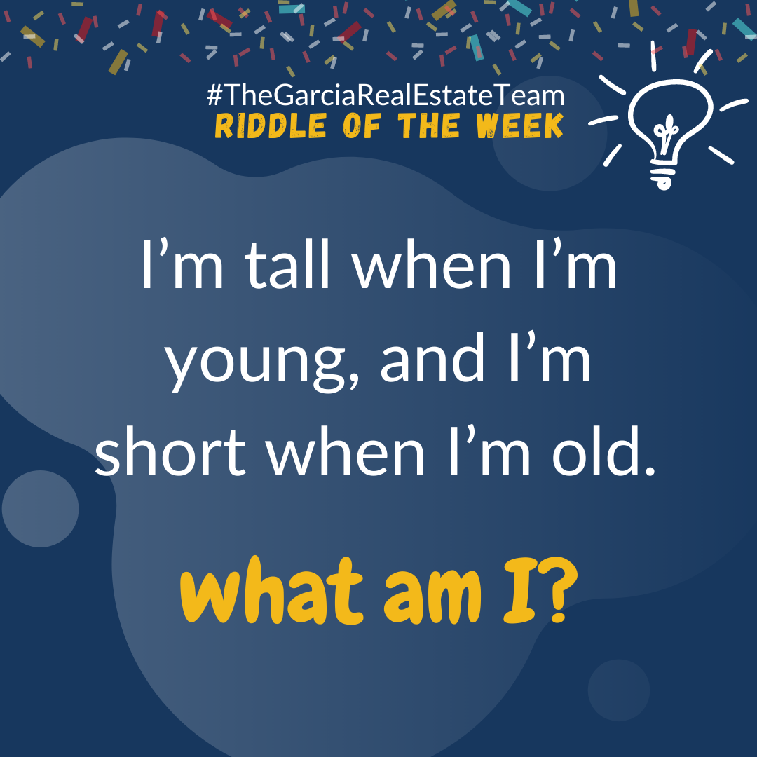 Riddle of the Week💡 in 2020 Riddles, Brain teasers