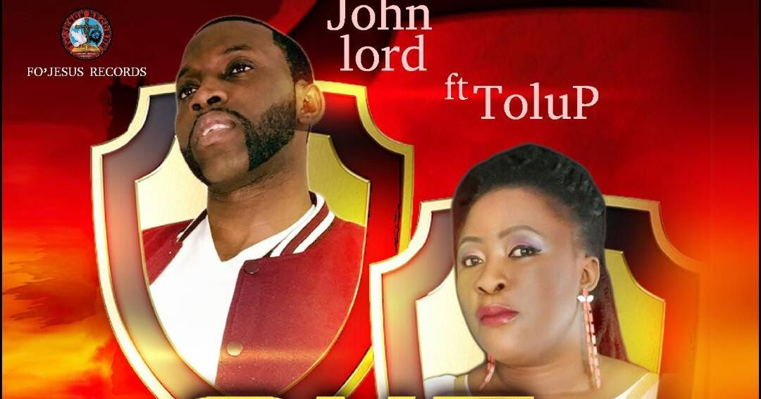 DOWNLOAD Music John Lord Ft. ToluP No One But You