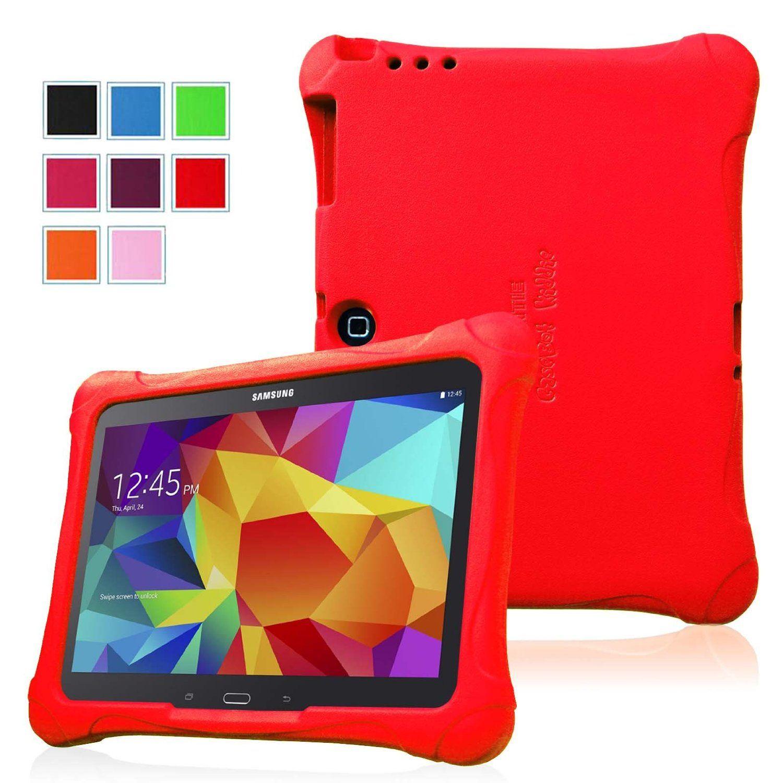 low priced 59cda c8aaa Samsung Galaxy Tab 3 and Galaxy Tab 4 10.1 Kiddie Case | Samsung ...