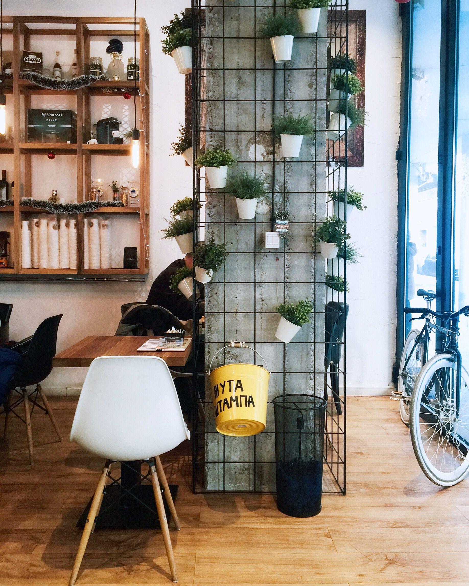 Cool Coffee Bar Vracar Belgrade Ladder Decor Coffee Bar Decor