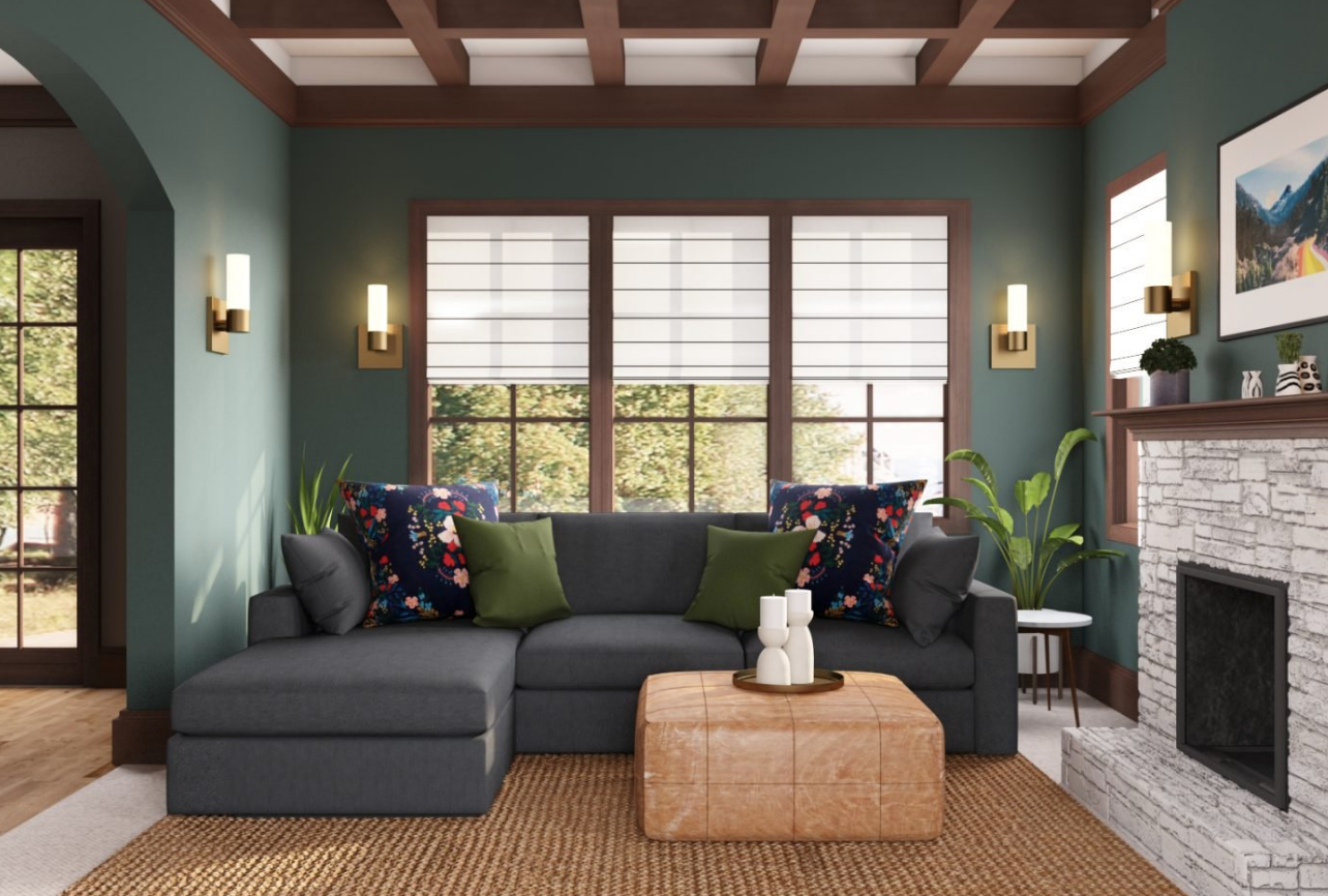 5 Living Room Paint Color Ideas To Refresh Your Space Haven