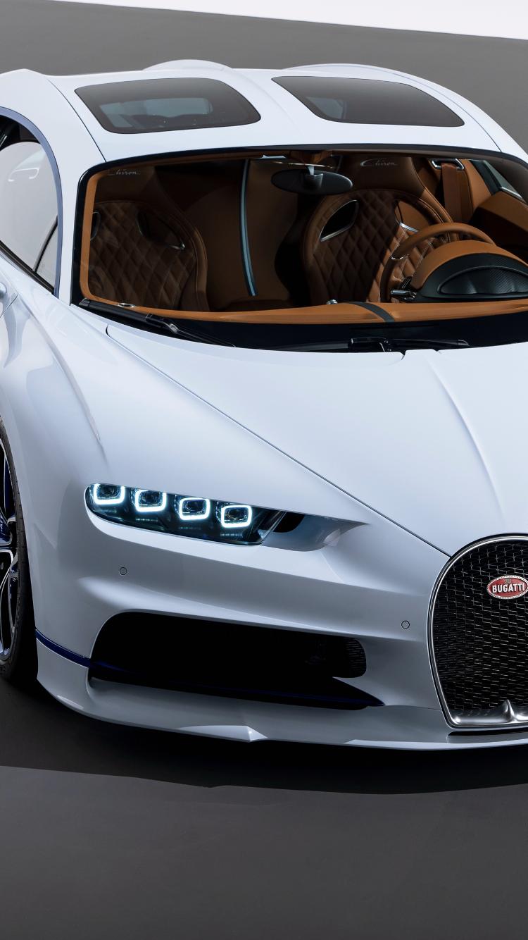Bugatti Chiron Bugatti Cars Sports Cars Luxury Bugatti Chiron