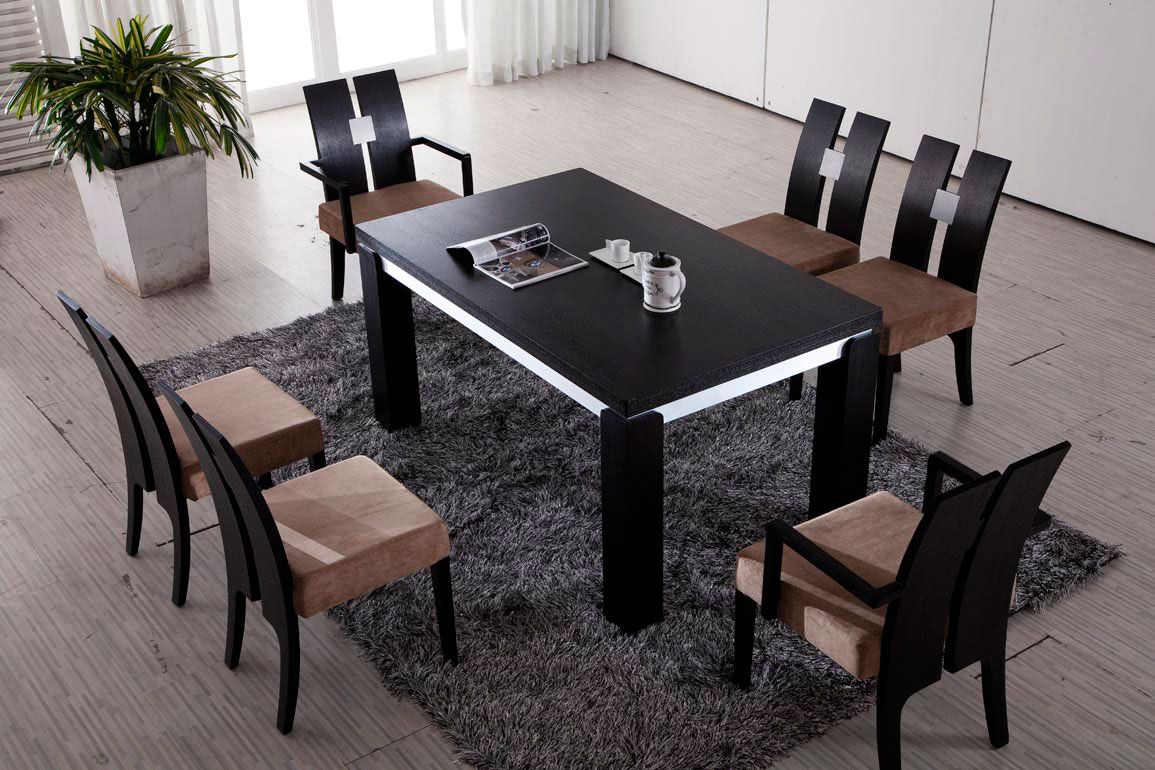 modern kitchen table. Modern Kitchen Tables And Chairs Table T