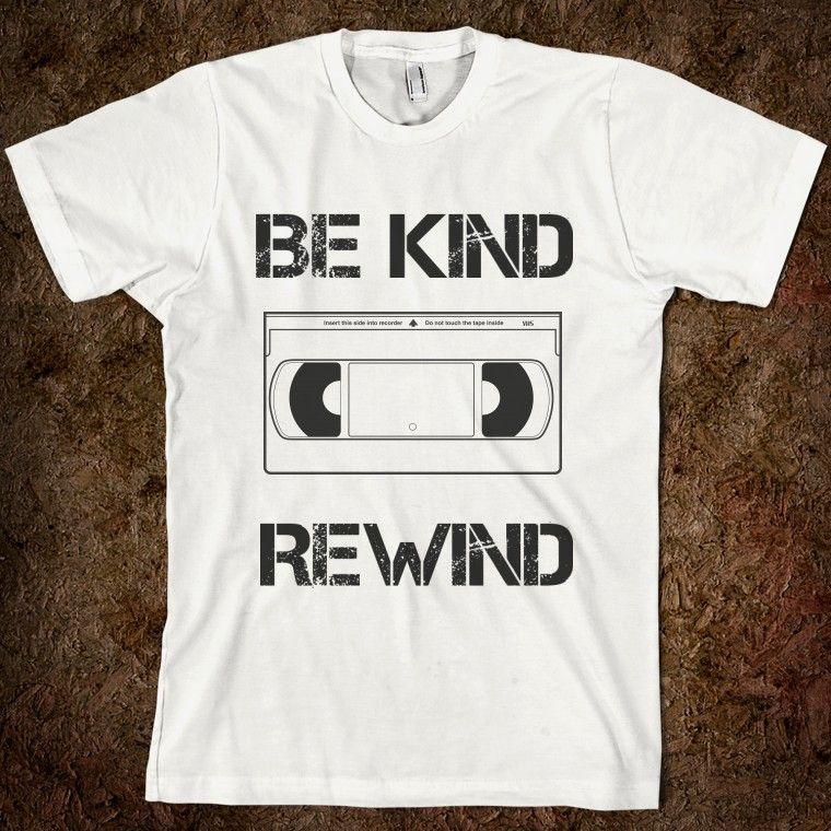 Be Kind Rewind Meme