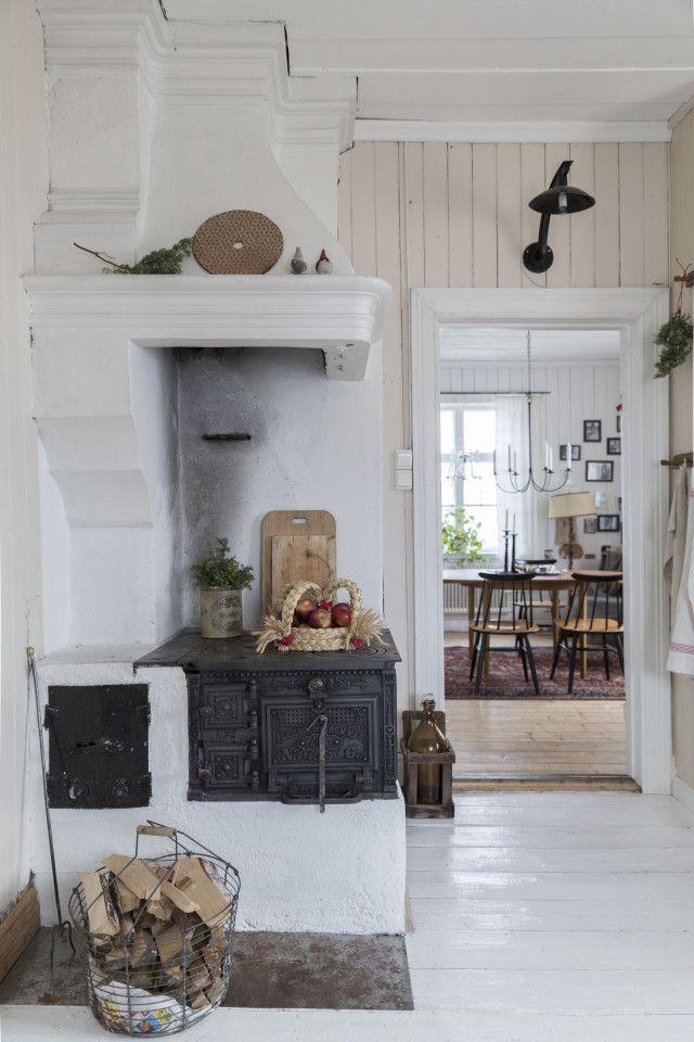 Pin de Camilla Lund en Torp | Pinterest | Cocinas y Hogar