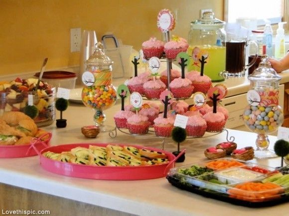 Baby Shower Decoration Ideas For Boys   Child Shower   4 Concepts For  Invitation Decorations
