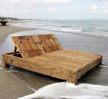 Daybed Big Pool Pinterest