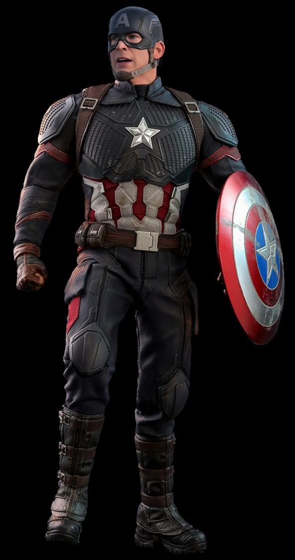 Endgame Captain America Transparent By Camo Flauge On Deviantart Captain America Suit Captain America Costume Captain America