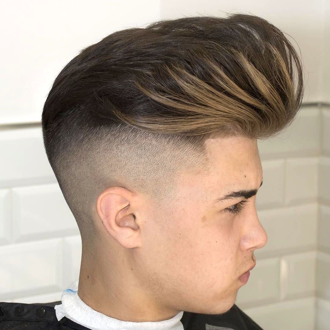 Mens haircuts widows peak  long hairstyles for men to get in   pinterest  long