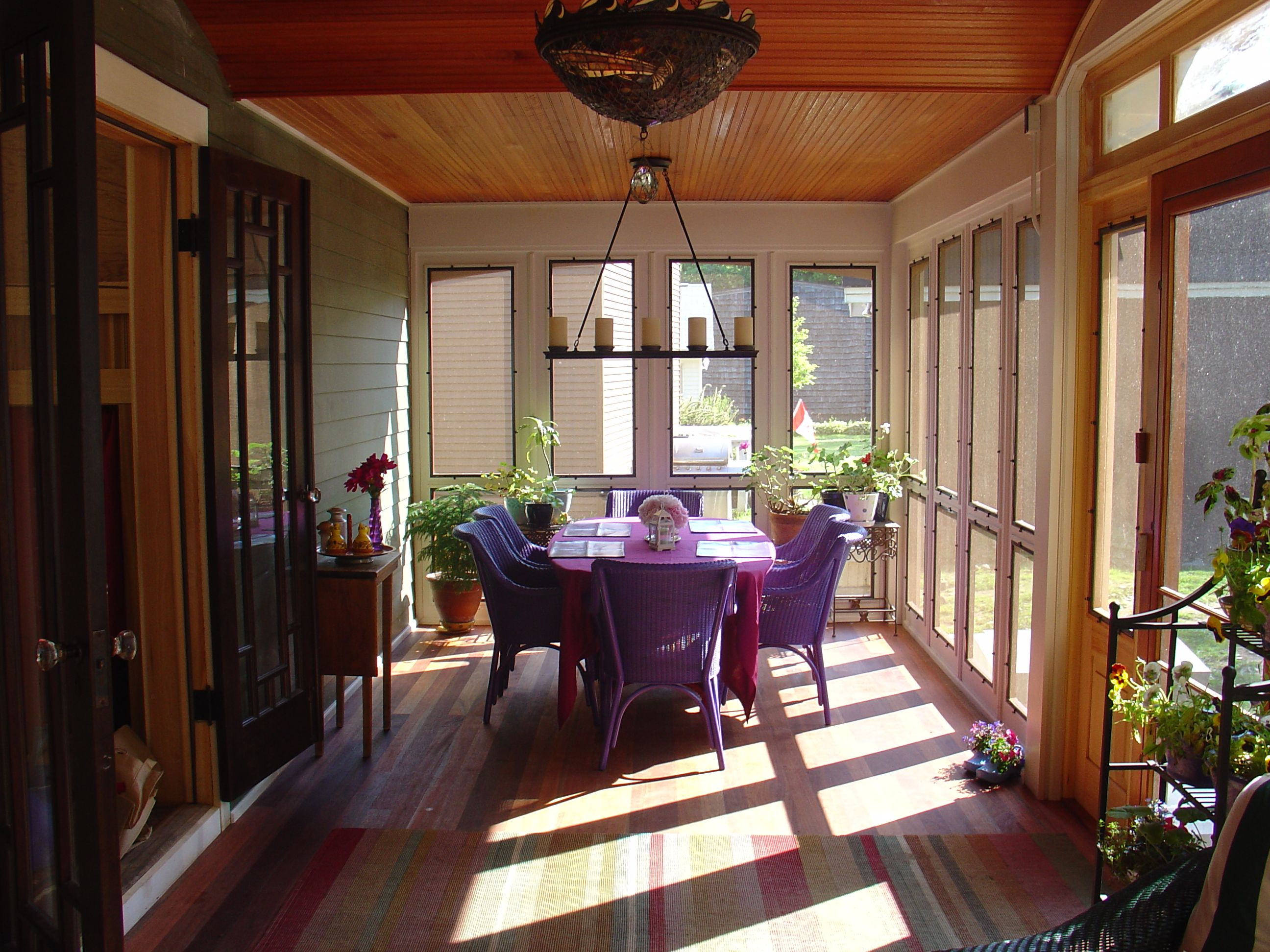 enclosures windows glass patio ideas porch season sunroom pictures addition all three x