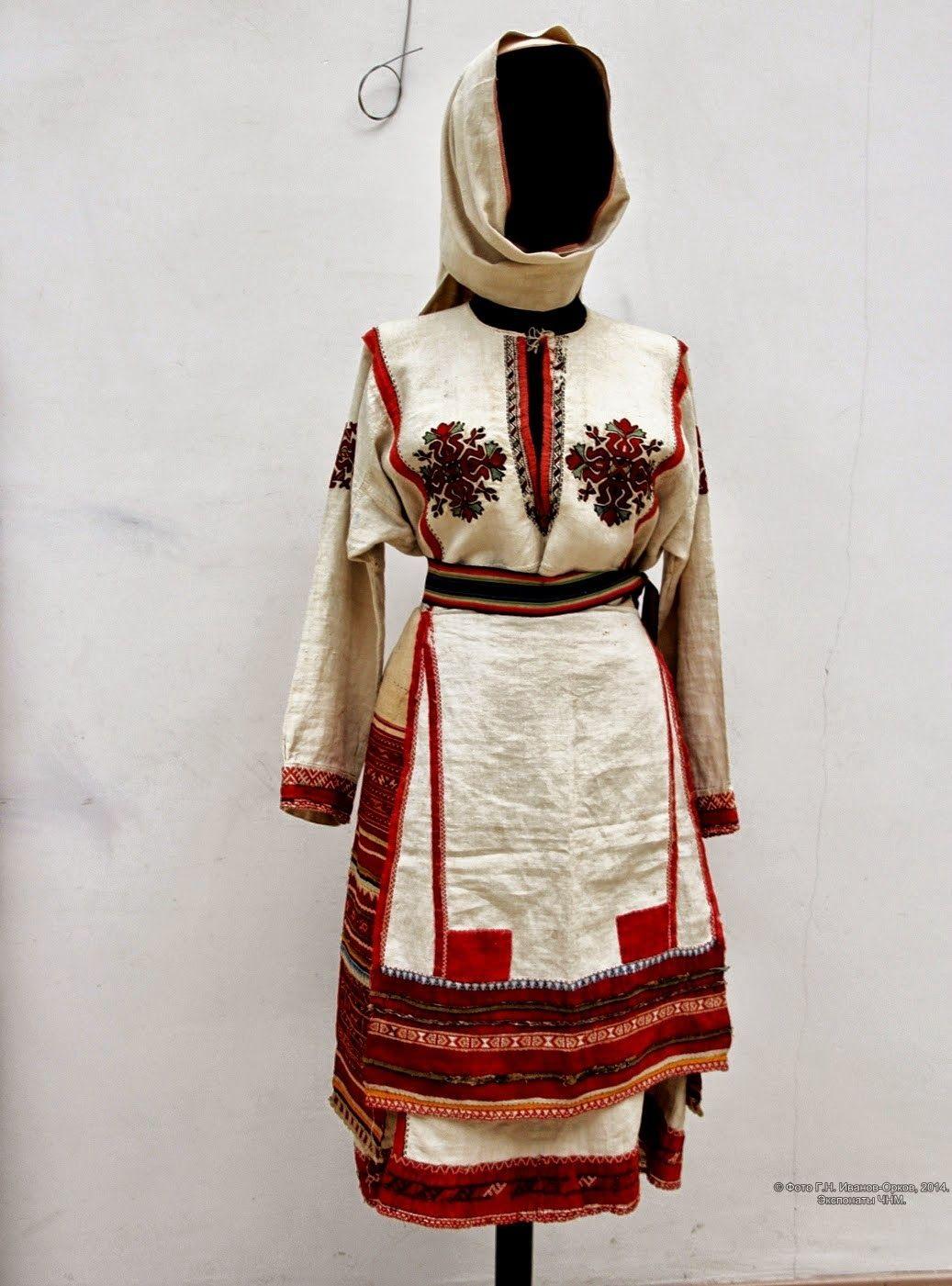 картинки национального костюма чувашей сковородка позволяет почувствовать