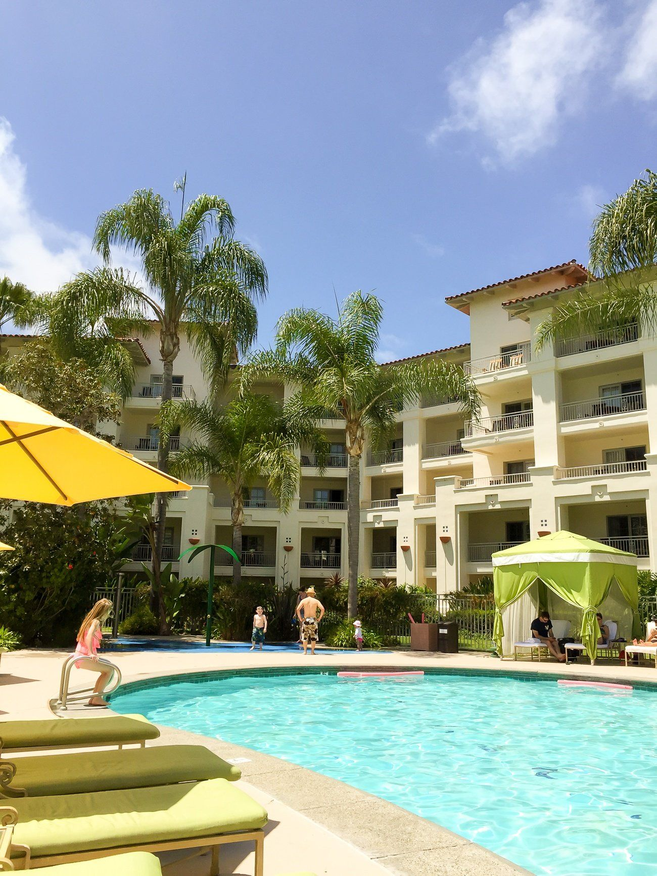 Review: Park Hyatt Aviara Resort In Carlsbad