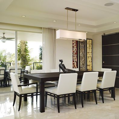 Dining Room Lighting Design Pictures Remodel Decor And Ideas