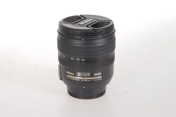 Nikkor Af S 24 85mm F 3 5 4 5 We Ve Got It For Just 299 99 Ask About Item 2213 For More Details Camera Accessories Camera Lights