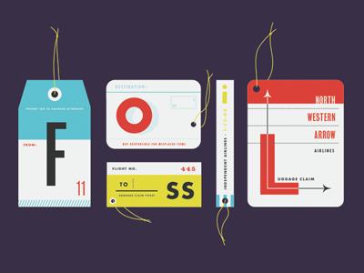 Tags | Designer: Aaron Eiland