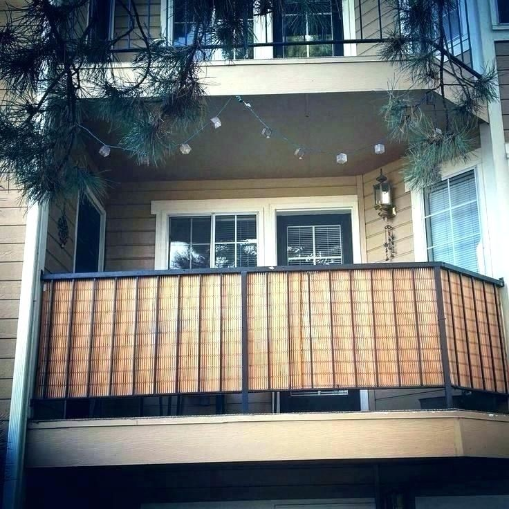 Balcony Railing Cover Balcony Railing Cover Informal