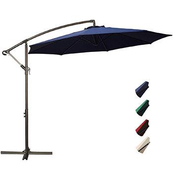 Top 10 Best Offset Patio Umbrella In 2020 Reviews Offset Patio Umbrella Patio Umbrella