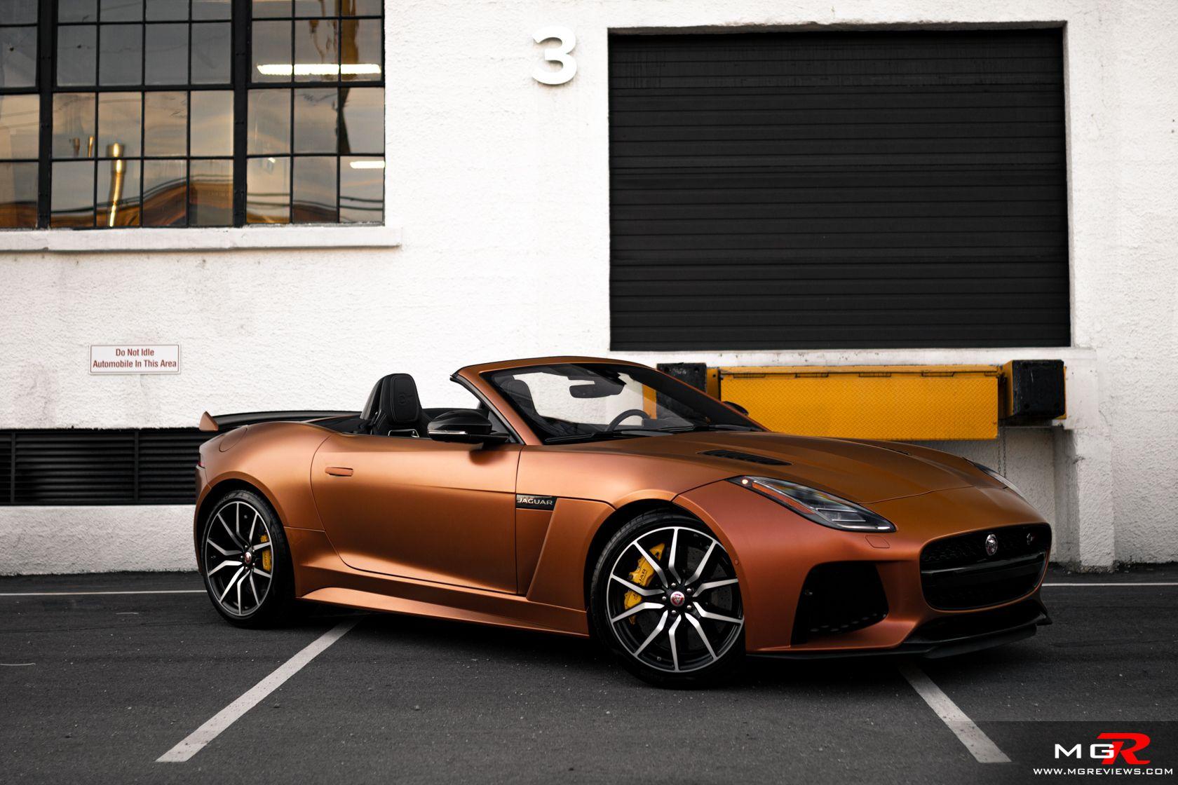 Photos 2019 Jaguar F Type Svr Convertible Jaguar F Type Jaguar Automotive Photography