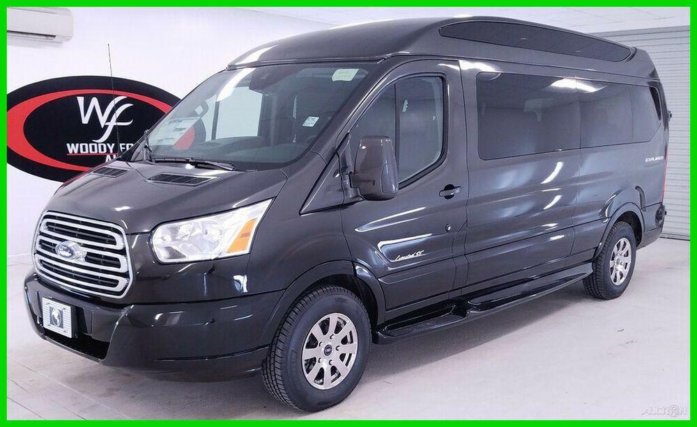 Ebay Advertisement 2019 Ford Transit 150 Transit Conversion Van 2019 New Transit Conversion Van Ford Transit 2019 Ford Vehicle Shipping