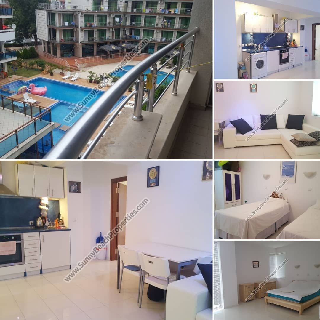 Top Real Estate Deal Of The Week Reduced Price For Quick Sale 43900 430 M2 Pool View Fully Furnish Apartments For Sale 2 Bedroom Apartment Beach Properties