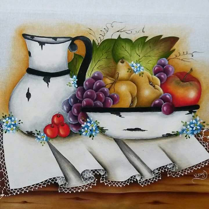 Pin by pl yu on home and kitchen pinterest decoupage - Decorarte pinturas ...