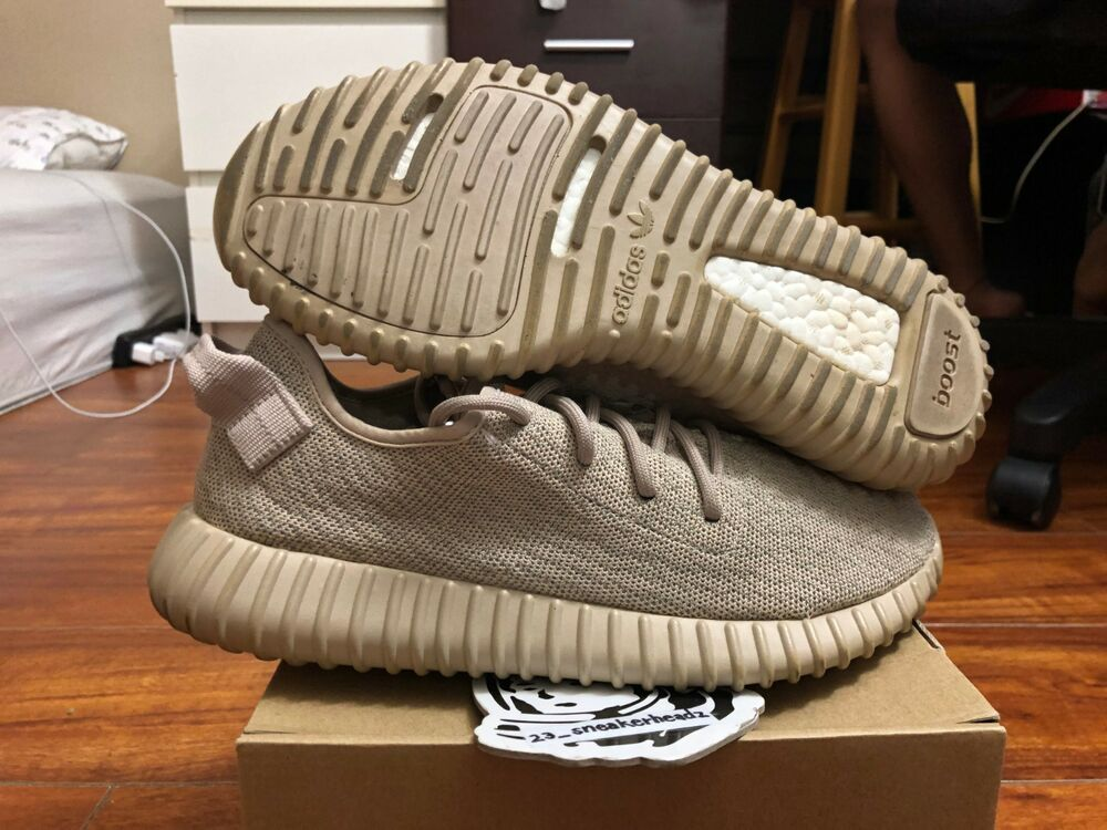 1a0f103b1b4 For Sale  Adidas yeezy boost 350 Oxford Tan. All of products are 100%  authentic! Check out the photos carefully.