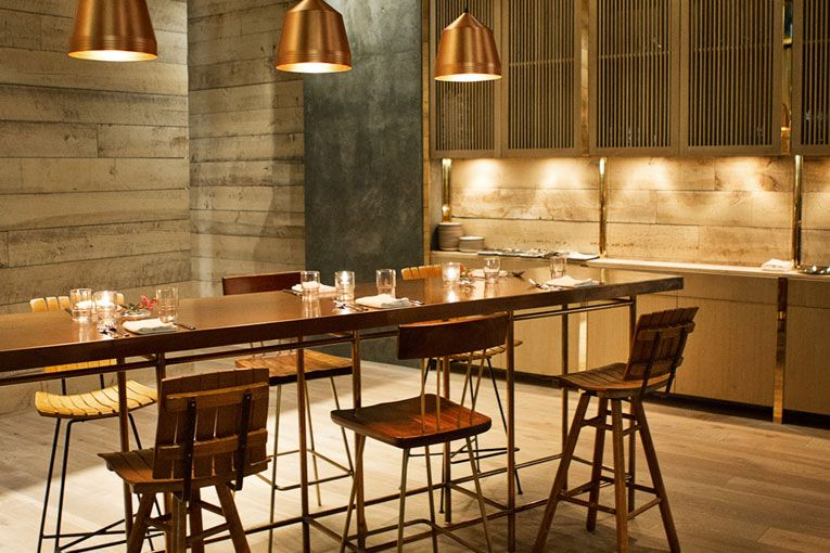hinoki & the bird restaurant