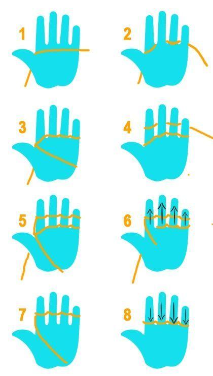 Finger Knitting Instructions Easy Video Tutorial | accesori | Finger ...