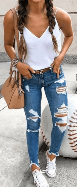 Photo of 35 Beautiful Outfits on the Summer Heat