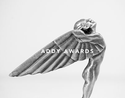 "Check out new work on my @Behance portfolio: ""Sculpture - Addy Awards"" http://be.net/gallery/33183373/Sculpture-Addy-Awards"