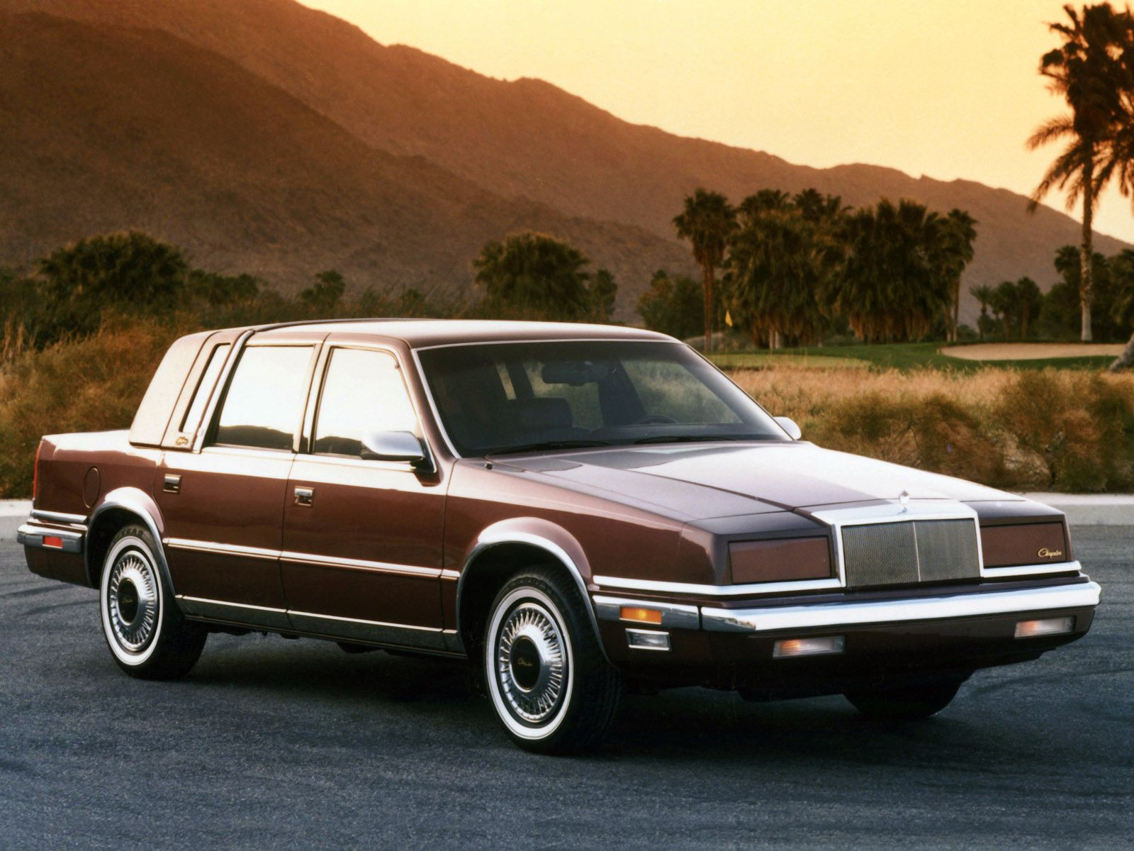 1988 1991 chrysler new yorker