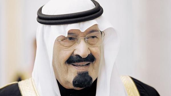 سبق خادم الحرمين أي مساس بمصر يعد مساسا بالإسلام والعروبة والمملكة King Abdullah King Passed Away