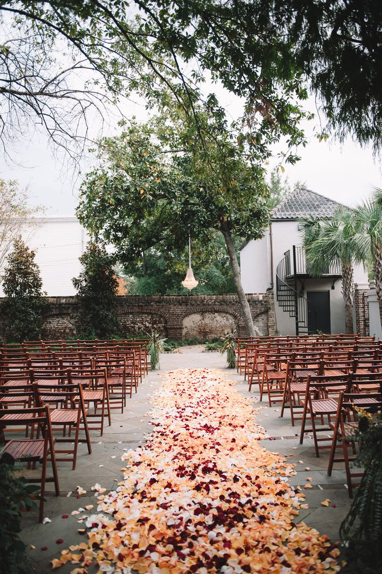 Wedding decorations for house  Indian Wedding at The Gadsden House  Pinterest  Wedding House and