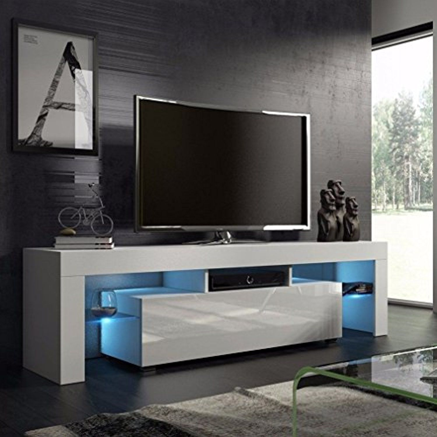 10 Most Popular Tv Settings In Living Room