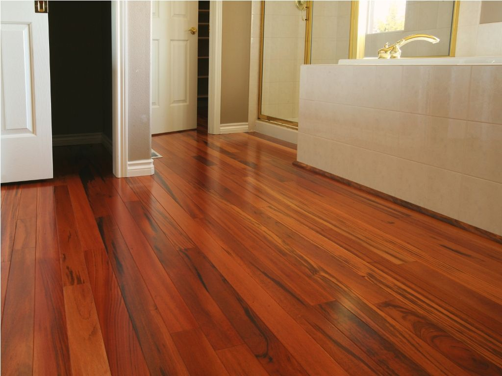 Engineered Bamboo Wood Flooring Reviews