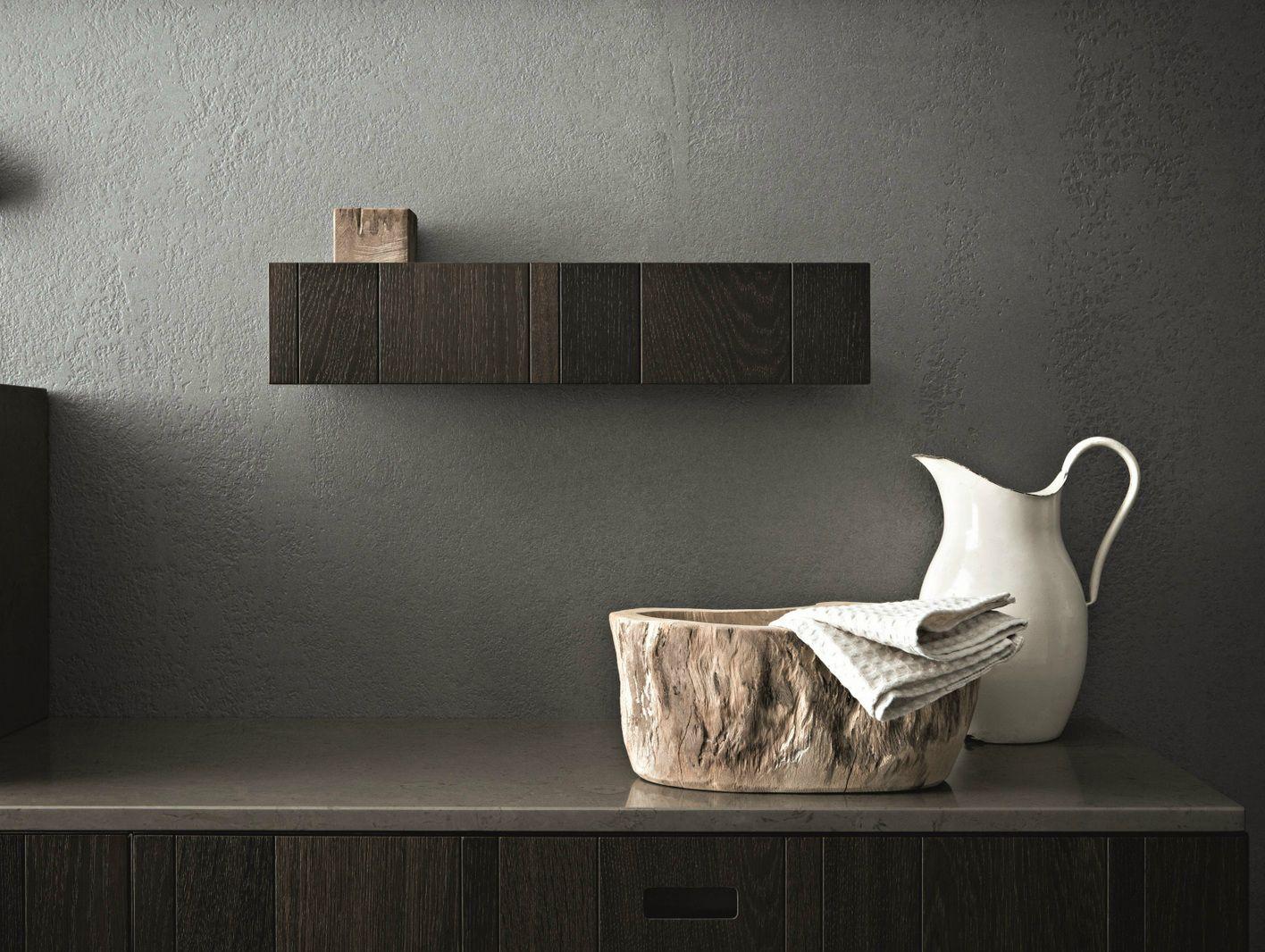 Novello Arredobagno ~ Arredo bagno completo in legno craft composizione n by novello