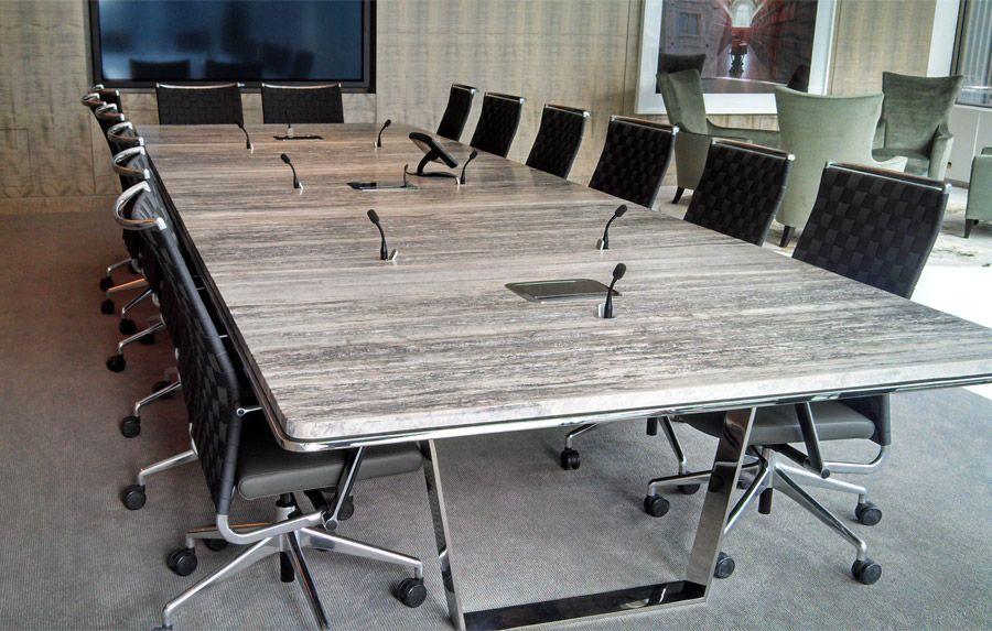 Custom Conference Decca Contract Custom Conference Table Conference Room Tables Conference Table
