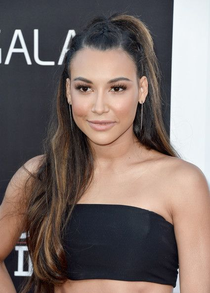 Naya Rivera Photos Photos: 'The Hangover Part III' Premieres in LA — Part 3