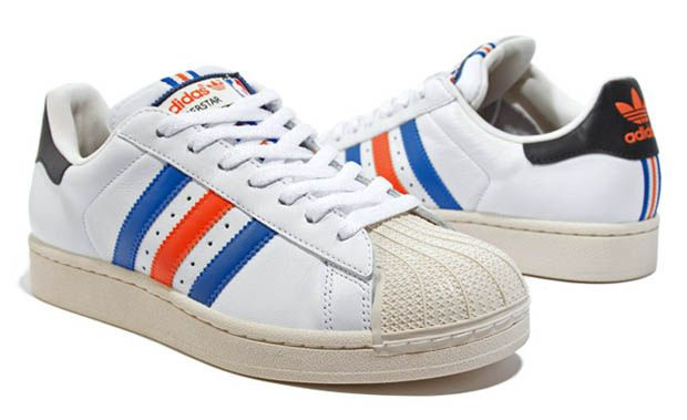 adidas Superstar II Year of The Horse D65601 Gold Men's