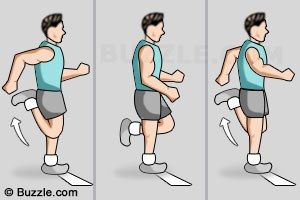 sprinting drills exercise and search