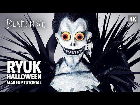 Woodland fairy | halloween makeup youtube.