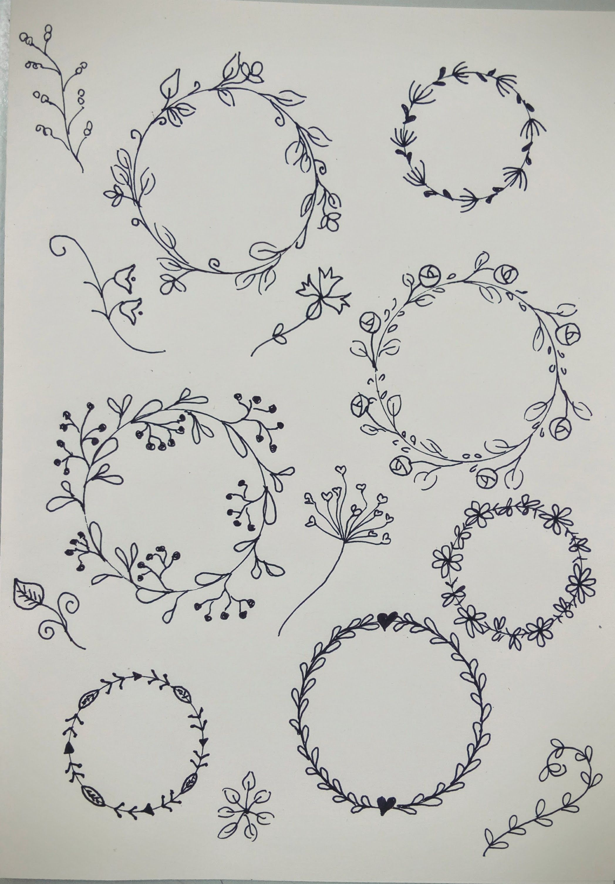 Pin de Lide Fernandez en Doodle and zentangle | Pinterest | Bordado ...