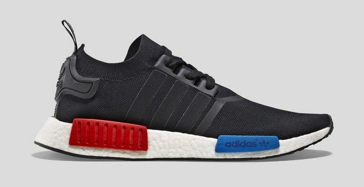Adidas Originali Nmd: Il Potere Che Autorizza Il Futuro